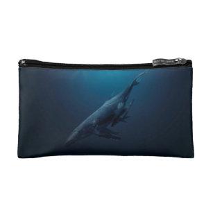 13eefef19fbe Deep ocean cosmetic bag