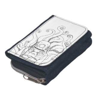 Deep Sea Driver Wallets