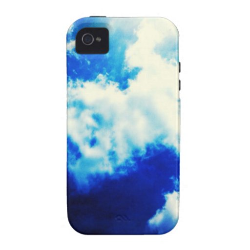 Deep Sky Case-Mate iPhone 4 Covers