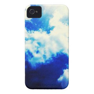 Deep Sky iPhone 4 Cases