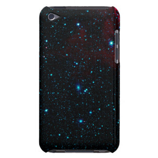 DEEP SPACE STAR EXPANSE ~ iPod TOUCH CASES