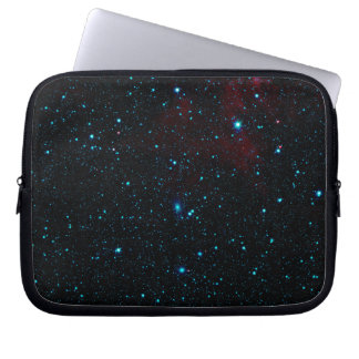 DEEP SPACE STAR EXPANSE ~ LAPTOP COMPUTER SLEEVES