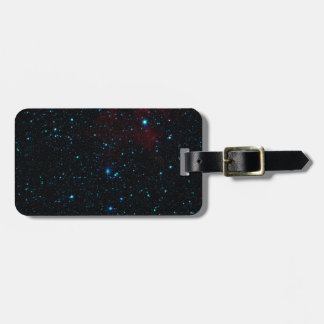 DEEP SPACE STAR EXPANSE ~ TRAVEL BAG TAGS