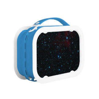 DEEP SPACE STAR EXPANSE ~ YUBO LUNCH BOX