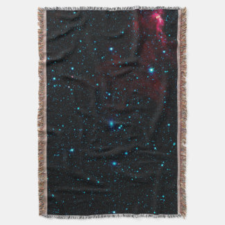 DEEP SPACE STAR EXPANSE ~ THROW BLANKET