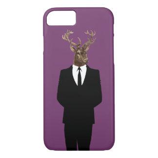 Deer Collage iPhone 7 Case