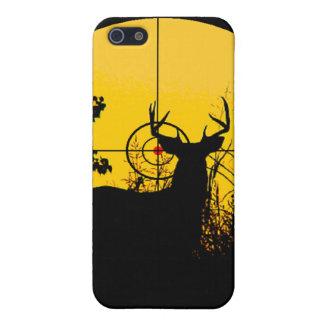 Deer Hunter Speck Case iPhone 5 Case
