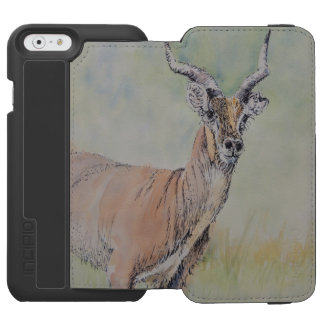 Deer in Field Incipio Watson™ iPhone 6 Wallet Case