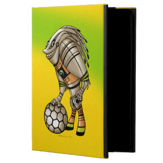 DEEZER ROBOT ALIEN MONSTER IPAD MONSTER POWIS iPad AIR 2 CASE