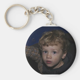 default key ring