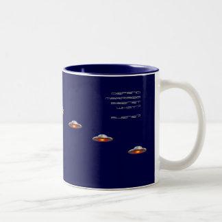 Defend Marriage mug