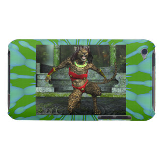 Defiance iPod Touch Barely There Case