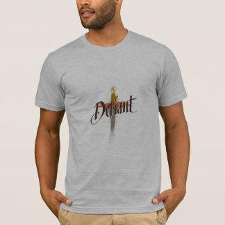 Defiant Christian T-Shirt
