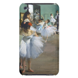 Degas The Dance Class iPod Touch Cases