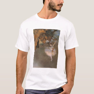 Degas The Star T-Shirt