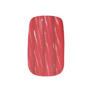 Delicious Licorice by ®Minx Nails Minx Nail Art