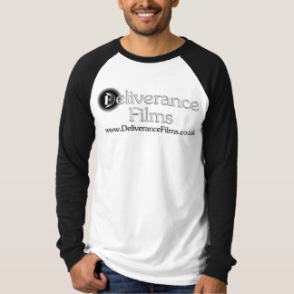 Deliverance Films crew Tee Shirt