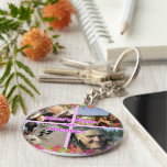 Demi's Place of Promise Key Chain
