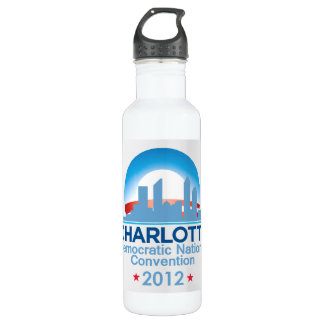 DEMOCRATIC CONVENTION 710 ML WATER BOTTLE