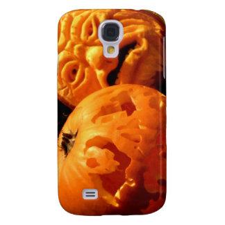 Demon and Fear II Galaxy S4 Case