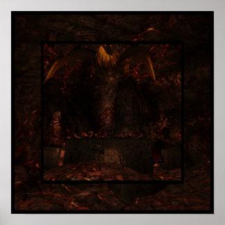 Demon Bar 01 Poster