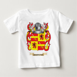Dempster Coat of Arms Baby T-Shirt