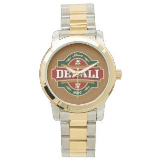Denali Old Label Watch