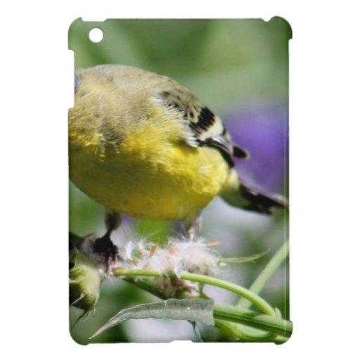 Dendelion Feast iPad Mini Covers