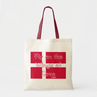 Denmark 2000 tote bags