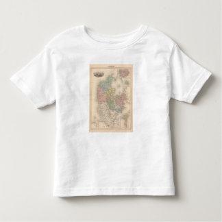 Denmark 2 toddler T-Shirt