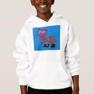 Dennis Kids' Hanes ComfortBlend® Hoodie