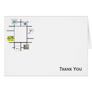 Dental Divergence Note Card