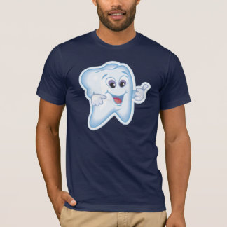 Dentist Orthodontist Hygienist T-Shirt