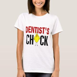 Dentist's Chick 1 T-Shirt