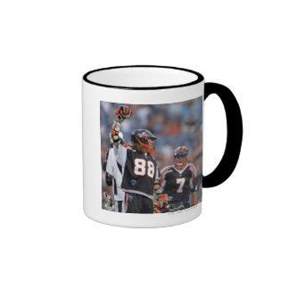 DENVER, CO - JUNE 25:  Connor Martin #88 2 Coffee Mugs