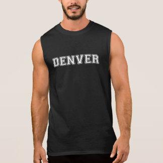 Denver Sleeveless Shirt