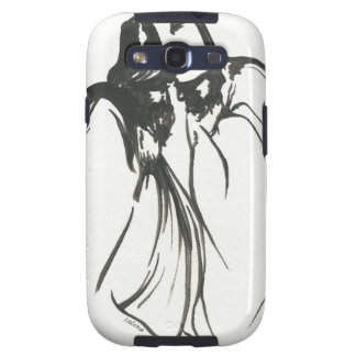 Dervish Whispers Galaxy S3 Cover