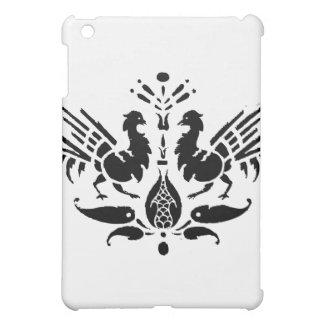 des oiseaux furious case for the iPad mini