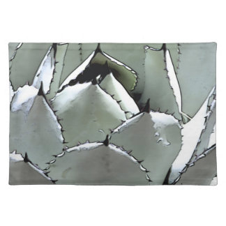 Desert Agave, placemat