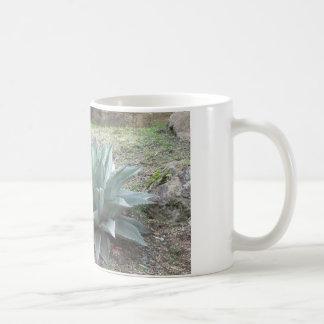 Desert Agave Plants Coffee Mug