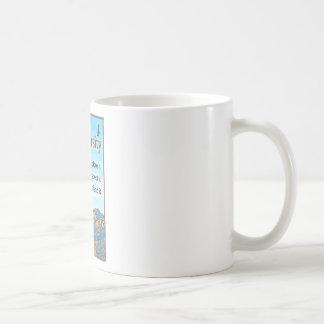 Desert Biodiversity Coffee Mug