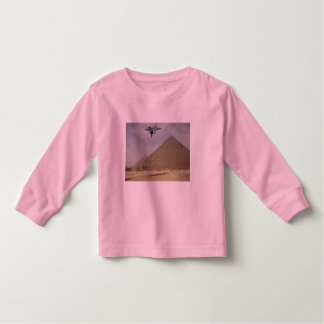 DESERT BIRD TODDLER T-Shirt