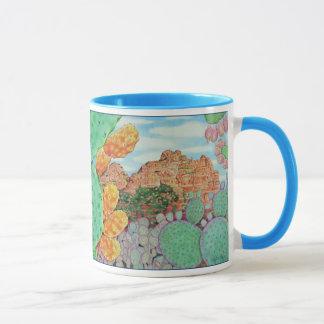 Desert Cacti Mug