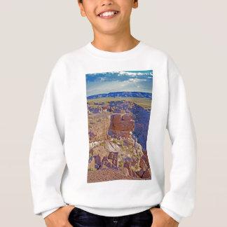 """""""Desert Canyon"""" collection Sweatshirt"""