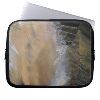 Desert Floor Laptop Sleeve