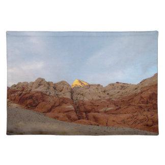 Desert Floor to Ceiling Placemat