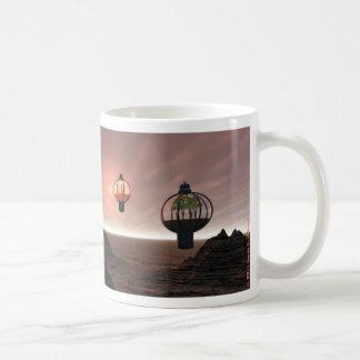 Desert Gardens mug