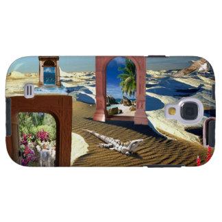 Desert gates, Desert Doors Galaxy S4 Case