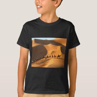 desert-morocco-sahara T-Shirt