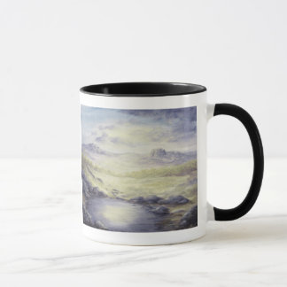 Desert Nights Mug